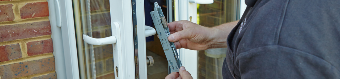 UPVC door repair croydon