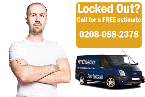 Call locksmith croydon